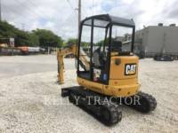 Caterpillar EXCAVATOARE PE ŞENILE 302.7DCR equipment  photo 5