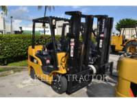 Equipment photo CATERPILLAR LIFT TRUCKS C5000 GABELSTAPLER 1