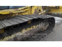 KOMATSU 農業用トラクタ D61P X15 equipment  photo 15