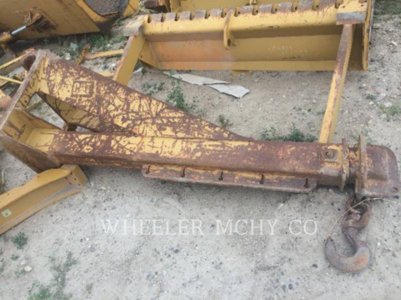 CAT ATTACHMENTS HERRAMIENTA: BRAZO DE MANIPULACIÓN DE MATERIALES *MH 938 HPL equipment  photo 1
