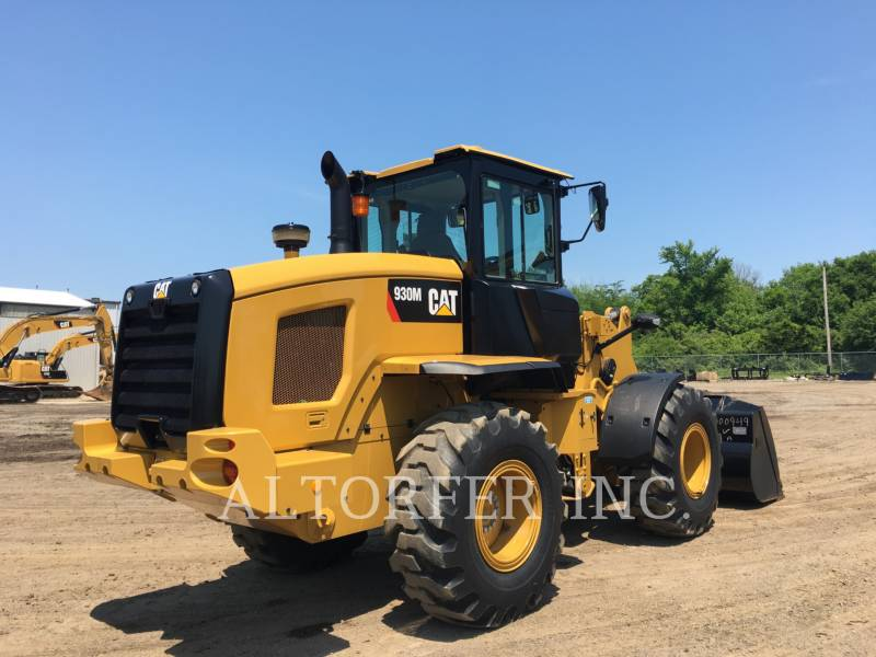 CATERPILLAR WHEEL LOADERS/INTEGRATED TOOLCARRIERS 930M equipment  photo 6