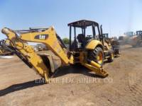 CATERPILLAR BACKHOE LOADERS 420F24EOIP equipment  photo 2