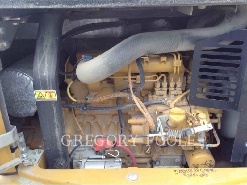 CATERPILLAR トラック油圧ショベル 305E CR equipment  photo 8