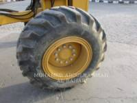 CATERPILLAR MOTOR GRADERS 160 K equipment  photo 19