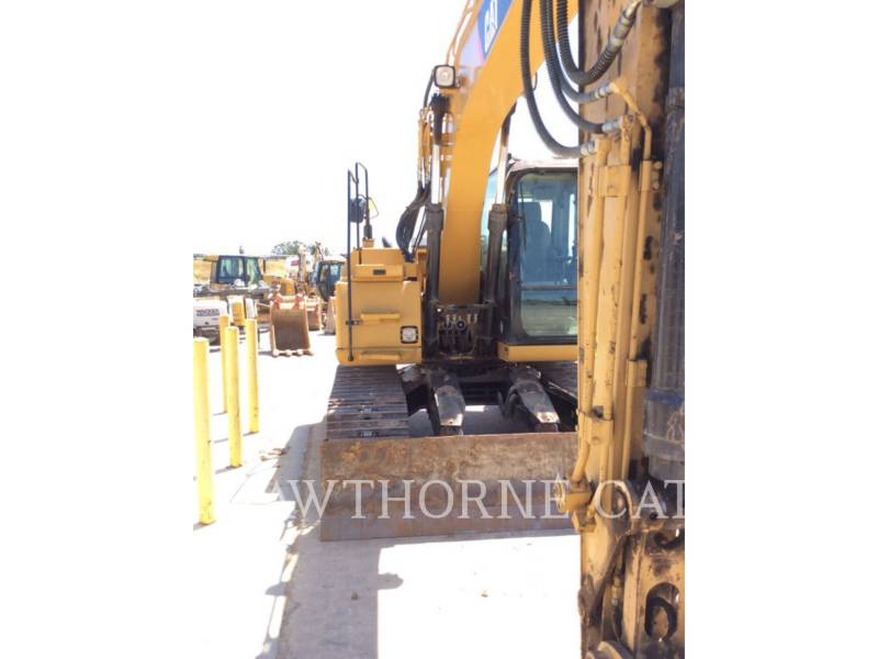 CATERPILLAR TRACK EXCAVATORS 311F RR equipment  photo 4