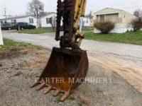 CATERPILLAR TRACK EXCAVATORS 315CL equipment  photo 11
