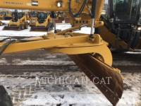 CATERPILLAR MOTONIVELADORAS 140M AWDAG equipment  photo 20