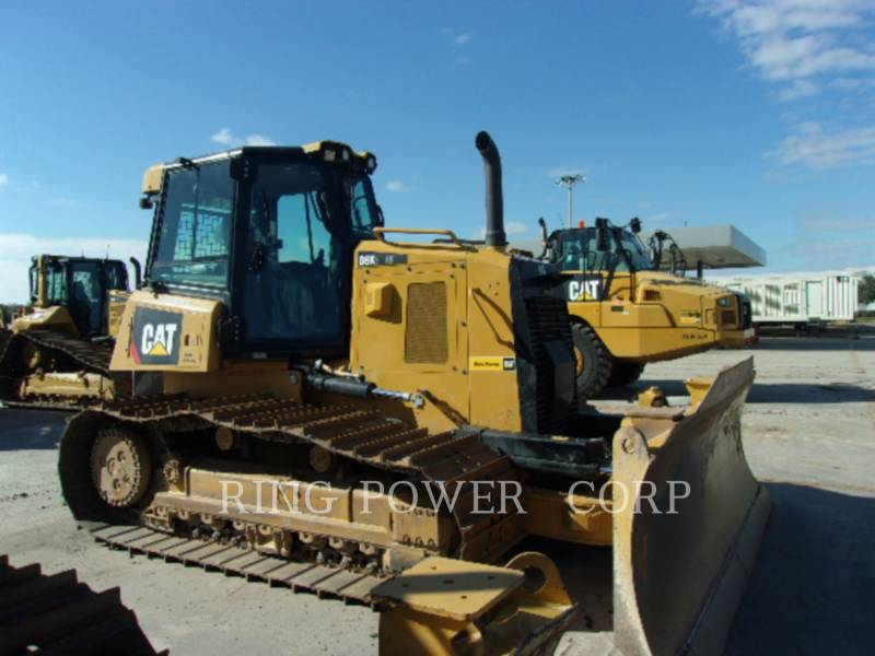 CATERPILLAR ブルドーザ D6K2LGPEW equipment  photo 3