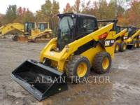 CATERPILLAR MINICARGADORAS 262D equipment  photo 9