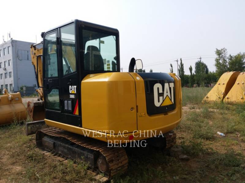 CATERPILLAR MINING SHOVEL / EXCAVATOR 306E2 equipment  photo 22