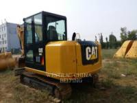 CATERPILLAR BERGBAU-HYDRAULIKBAGGER 306E2 equipment  photo 22