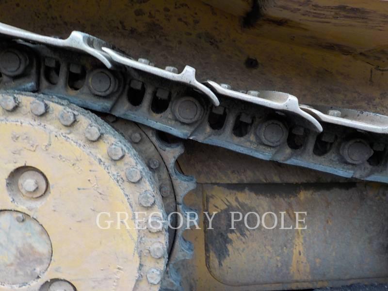 CATERPILLAR TRACK TYPE TRACTORS D6T XL equipment  photo 19