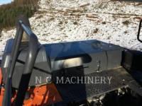 DOOSAN INFRACORE AMERICA CORP. MACCHINA FORESTALE DX300LL equipment  photo 11