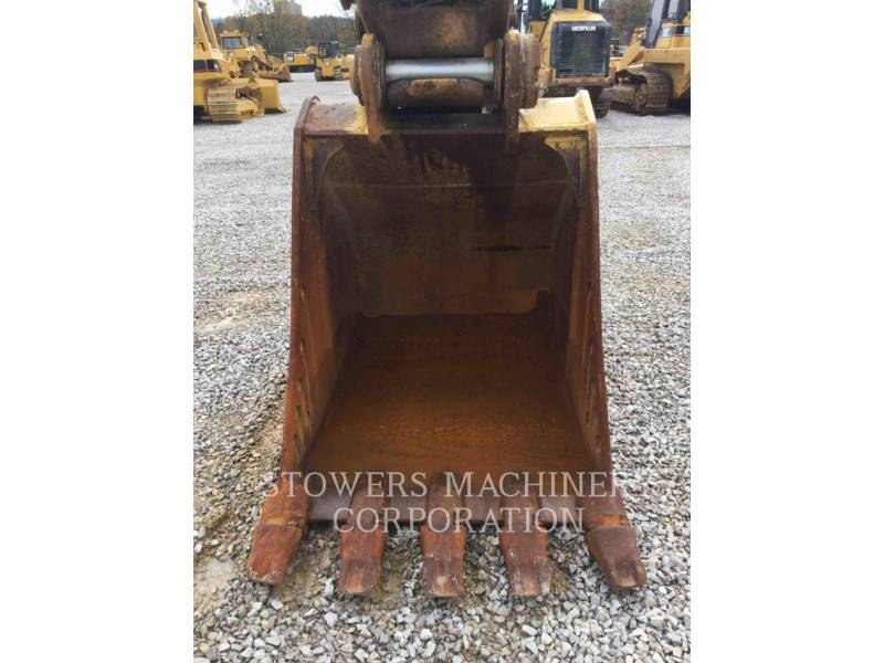 CATERPILLAR EXCAVADORAS DE CADENAS 330DL equipment  photo 13