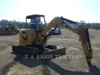 CATERPILLAR TRACK EXCAVATORS 305E equipment  photo 7