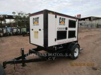 Equipment photo OLYMPIAN CAT GEP55-3 MOBILE GENERATOR SETS 1