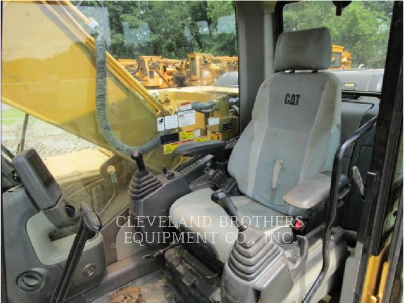 CATERPILLAR ESCAVATORI CINGOLATI 320DL equipment  photo 6