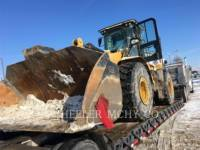 CATERPILLAR CARGADORES DE RUEDAS 966M QC 3V equipment  photo 1