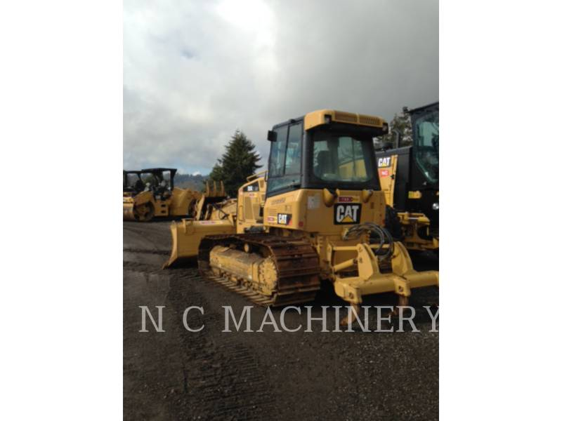 Caterpillar TRACTOARE CU ŞENILE D5K2 LGPCB equipment  photo 4