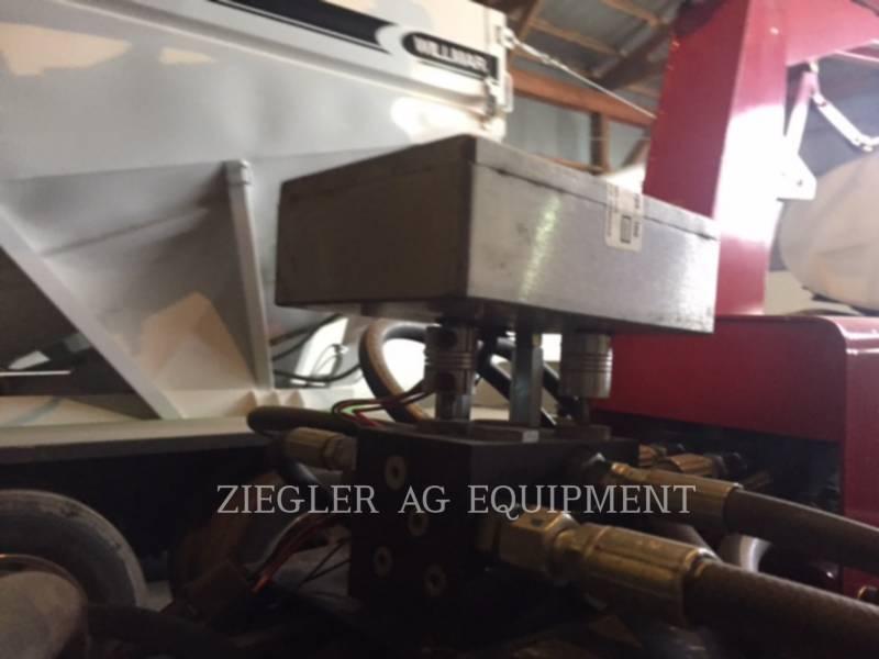 AGCO-WHITE 植付け機器 9524-22 equipment  photo 2
