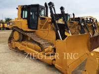 Equipment photo CATERPILLAR D6TXL TRACK TYPE TRACTORS 1