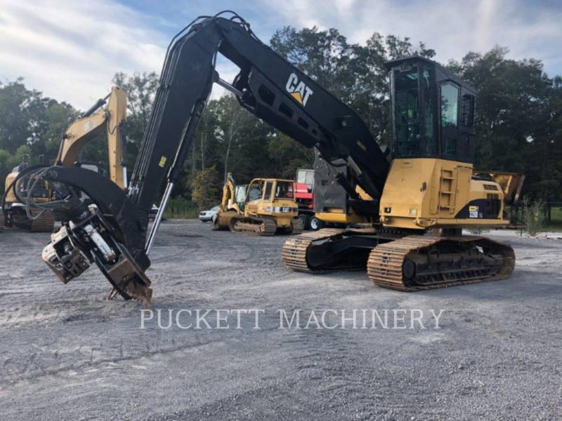 CATERPILLAR CARICATORE DI TRONCHI 320DFMLL equipment  photo 7