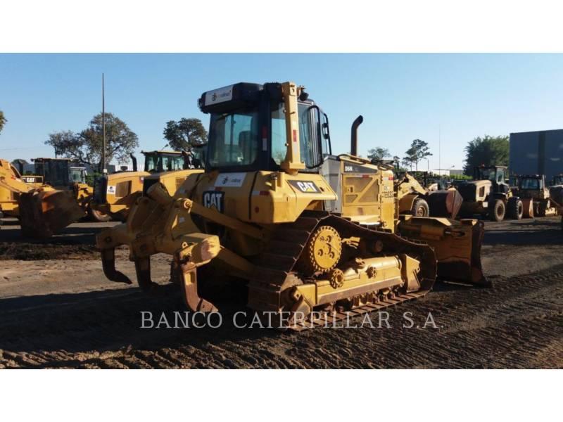 CATERPILLAR TRACTORES DE CADENAS D6NXL equipment  photo 4