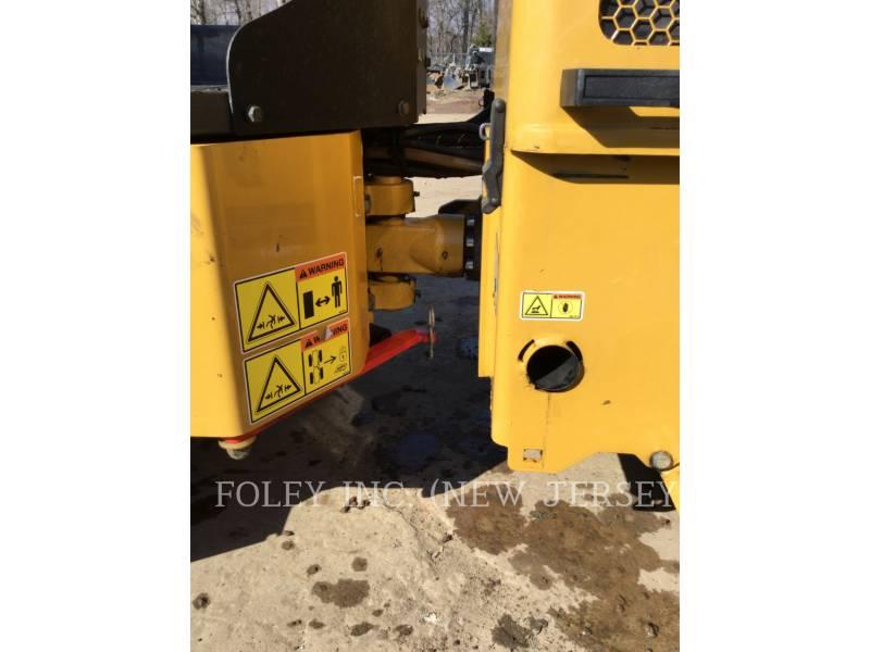 CATERPILLAR COMPACTEURS CB14BXW equipment  photo 16