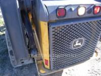 JOHN DEERE SKID STEER LOADERS 329D equipment  photo 11