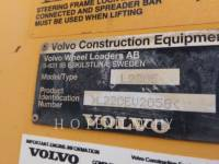 VOLVO CONSTRUCTION EQUIPMENT CARGADORES DE RUEDAS L220E equipment  photo 14