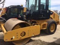 Equipment photo CATERPILLAR CS44 COMPACTORS 1