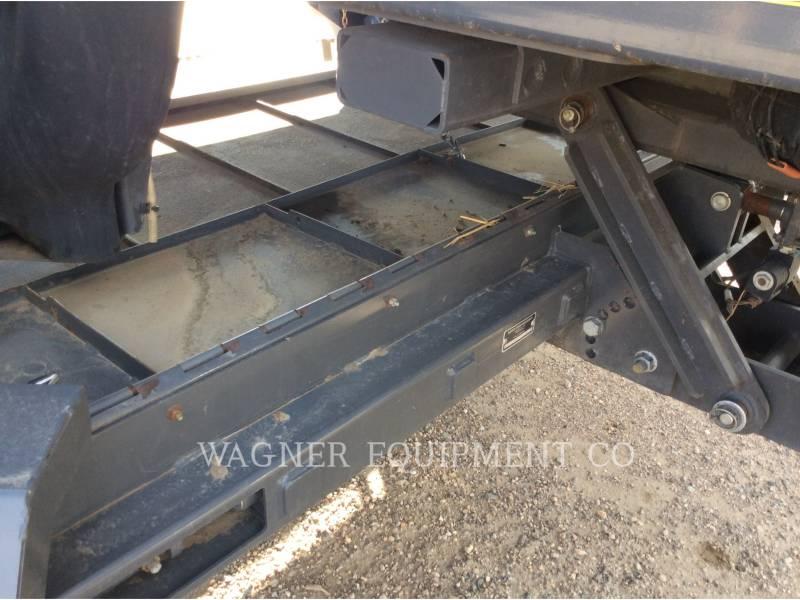 AGCO WYPOSAŻENIE ROLNICZE DO SIANA WR9760/DH equipment  photo 18