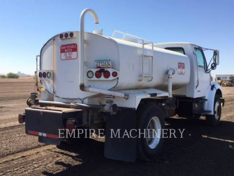 STERLING CAMIONS CITERNE A EAU 2K TRUCK equipment  photo 14