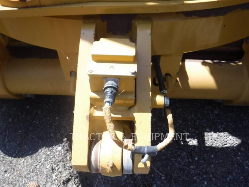 CATERPILLAR MOTORGRADER 12M2 BR equipment  photo 16