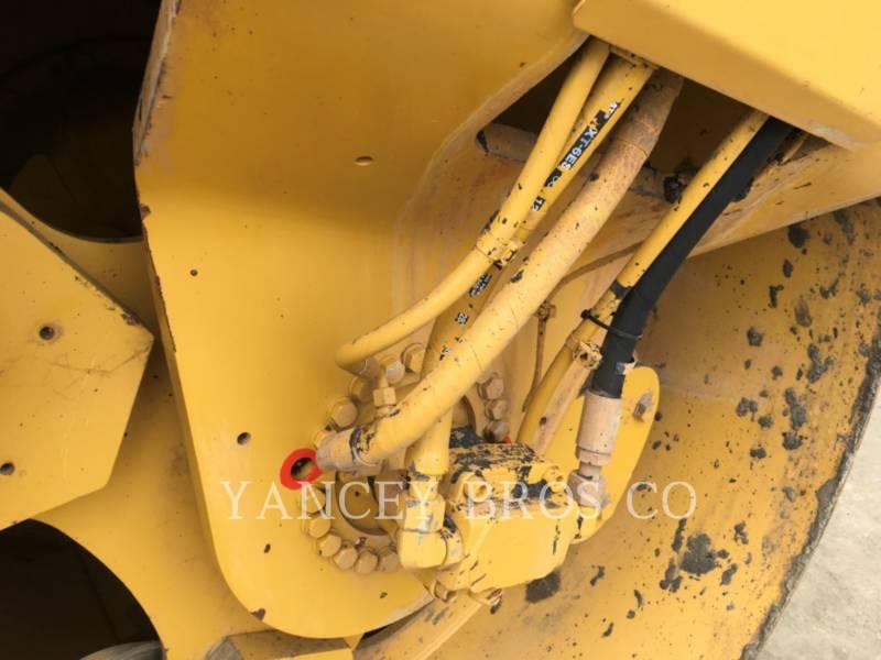 CATERPILLAR COMPACTORS CB-564D equipment  photo 8