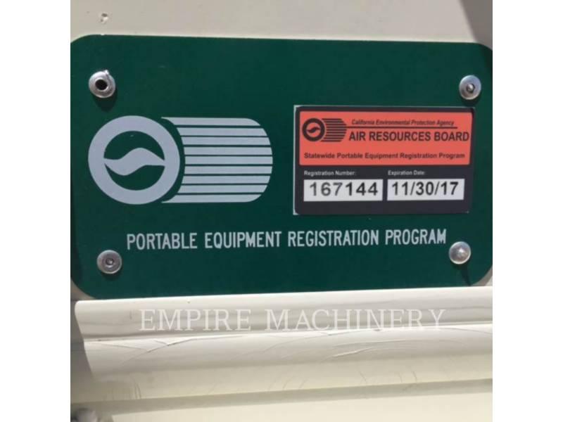EMPIRE FIJO - DIESEL EQ800 equipment  photo 2