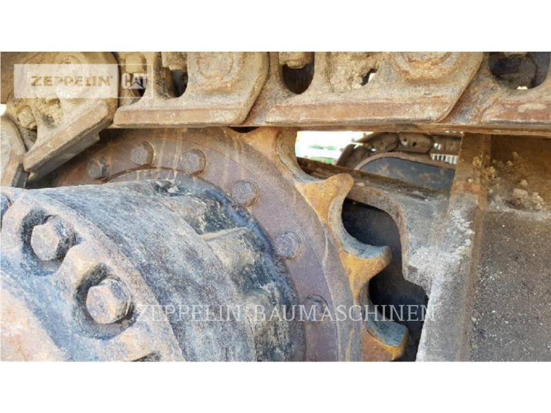 CATERPILLAR TRACK EXCAVATORS 329ELN equipment  photo 17