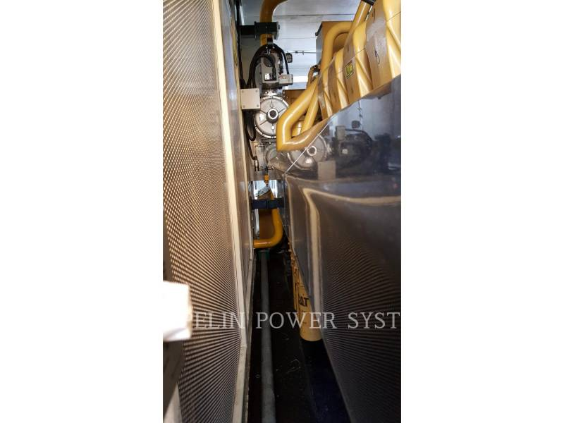 CATERPILLAR PORTABLE GENERATOR SETS XQ 1475G equipment  photo 9