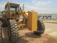 Equipment photo Caterpillar 140 K AUTOGREDER MINIER 1