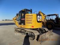 CATERPILLAR PELLES SUR CHAINES 315FLCR equipment  photo 3