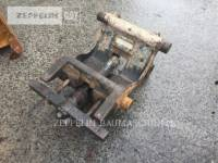 Equipment photo VERACHTERT CW10 - 305ECR  BACKHOE WORK TOOL 1
