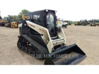 TEREX CORPORATION SKID STEER LOADERS PT110 equipment  photo 2