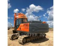 Equipment photo DOOSAN INFRACORE AMERICA CORP. DX225LC-3 ESCAVADEIRAS 1