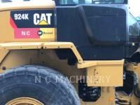 CATERPILLAR WHEEL LOADERS/INTEGRATED TOOLCARRIERS 924K equipment  photo 7