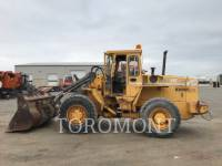 Equipment photo VOLVO CONSTRUCTION EQUIPMENT L70 WHEEL LOADERS/INTEGRATED TOOLCARRIERS 1