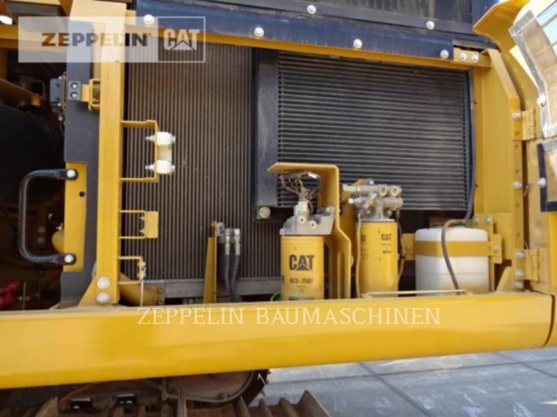 CATERPILLAR ESCAVATORI CINGOLATI 336D2L equipment  photo 15