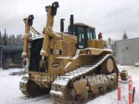 CATERPILLAR TRACK TYPE TRACTORS D10R equipment  photo 3