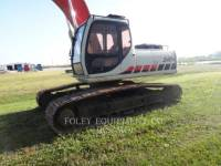 LINK-BELT CONSTRUCTION TRACK EXCAVATORS 240LXLF equipment  photo 3