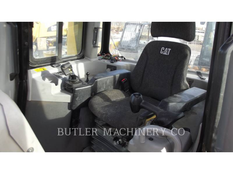 CATERPILLAR TRACTORES DE CADENAS D 6 T XW VPAT equipment  photo 5
