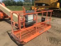 JLG INDUSTRIES, INC. LIFT - BOOM 600S equipment  photo 18